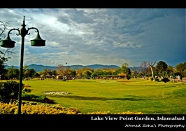 Lake View Park, Islamabad